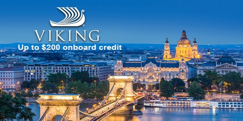 Cruise Brothers Exclusive Onboard Credit