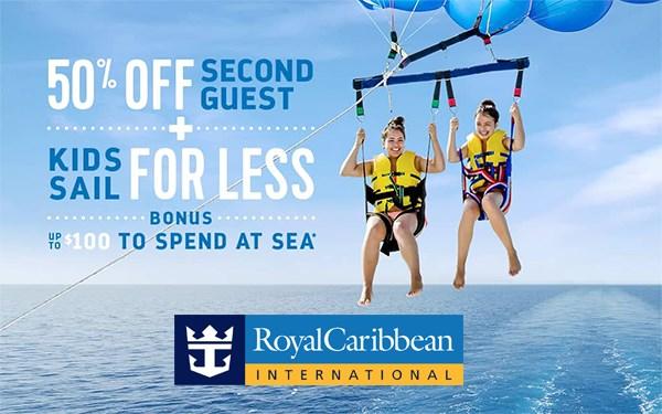 Royal Caribbean June Offer